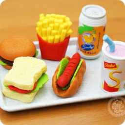 boutique-kawaii-shop-france-chezfee-cute-gomme-eraser-iwako-japan-japon-fast-food