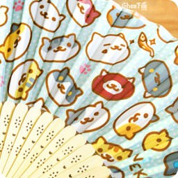 boutique-kawaii-shop-france-chezfee-japon-chat-neko-atsume-eventail-japonais-nya
