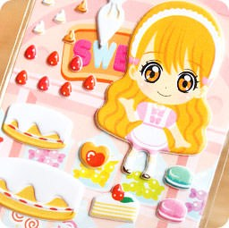 boutique-kawaii-shop-france-chezfee-sticker-japonais-3d-restaurant-patisserie