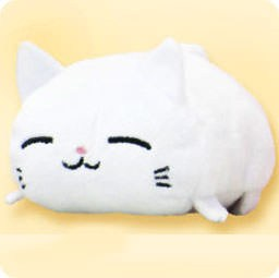 boutique-kawaii-shop-france-lille-chezfee-peluche-tsum-tsum-chat-neko-cat-blanc