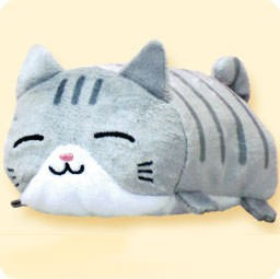 boutique-kawaii-shop-france-lille-chezfee-peluche-tsum-tsum-chat-neko-cat-gris