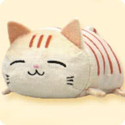 boutique-kawaii-shop-france-lille-chezfee-peluche-tsum-tsum-chat-neko-cat-roux