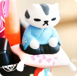 boutique-kawaii-shop-japon-neko-atsume-putitto-marque-verre-figurine-sakura-samurai