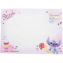 boutique-kawaii-shop-japonaise-disney-stitch-papeterie-mini-memo-block-note-gateaux-arc-ciel-3