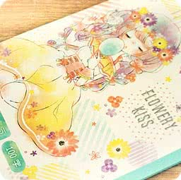 boutique-kawaii-shop-papeterie-cahier-japonais-chezfee-kanji-flower-kiss