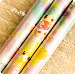 boutique-kawaii-shop-papeterie-chezfee-princesses-fruit-crayon