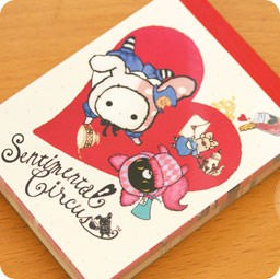 boutique-papeterie-fourniture-kawaii-shop-en-ligne-chezfee-com-mini-carnet-sentimental-circus-alice-reine-coeur