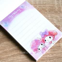 boutique-papeterie-kawaii-shop-chezfee-sanrio-officiel-my-melody-carnet-memo-3