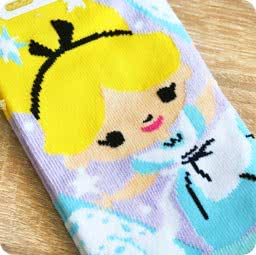 boutique-shop-kawaii-france-chezfee-chaussette-amusantes-fantaisie-disney-japan-princesse-alice-wonderland