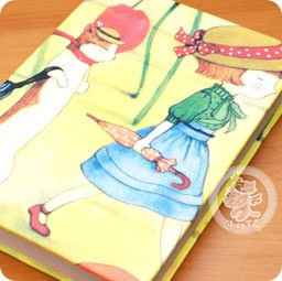 carnet-journal-kawaii-chat-enfant-illustre-papeterie-boutique-magasin-chezfee-promenade