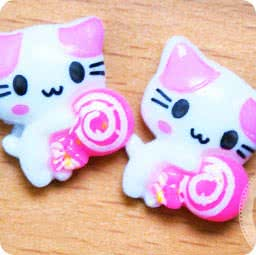 loisir-creatif-diy-accessoir-decoration-cabochon-decoden-mignon-boutique-kawaii-en-ligne-chezfee-lot-chat