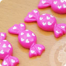 loisir-creatif-diy-accessoir-decoration-kawaii-bonbon-rose-chezfee