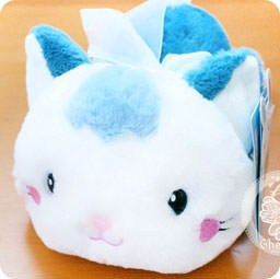 peluche-mignon-chat-allonge-boutique-kawaii-en-ligne-chezfee-com-bleu