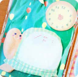 sticky-note-kawaii-animal-heure-magasin-papeterie-mignon-chezfee-tortu