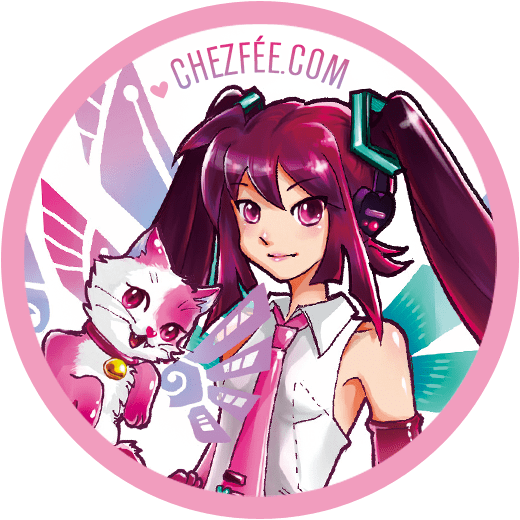 rond icon chezfee cosplay miku