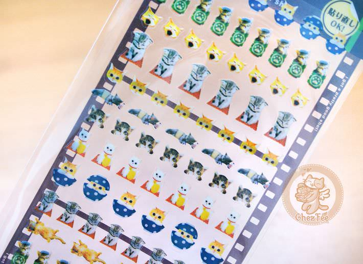 autocollant-mignon-sticker-kawaii-japonais-papeterie-boutique-kawaii-chezfee-com-q-lia-phototrip-japon-chat-japonais2