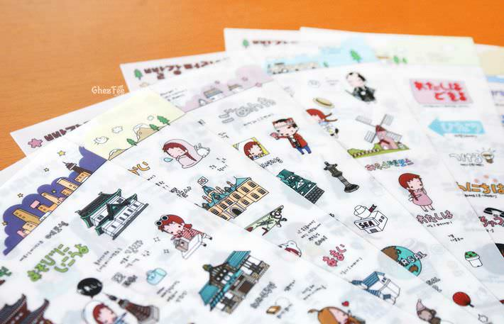 autocollant-kawaii-coreen-voyage-vavance-japon-set-six-chezfee2