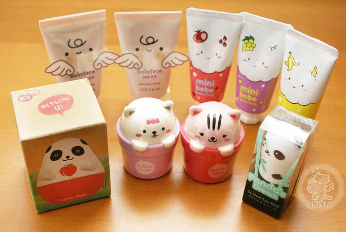 boutique kawaii shop en ligne france chezfee com beaute aisia its skin etude house tonymoly34