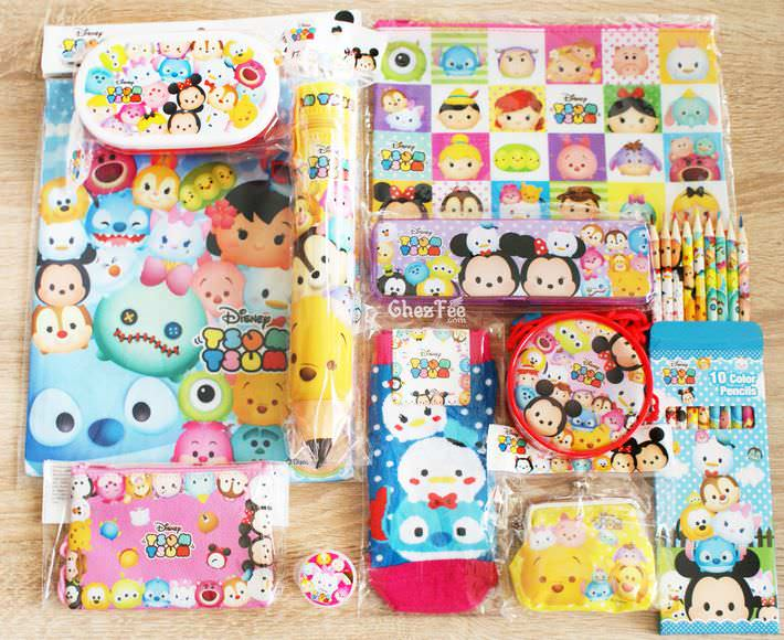 kawaii box tsumtsum boutique kawaii shop chezfee com 2017 l 5