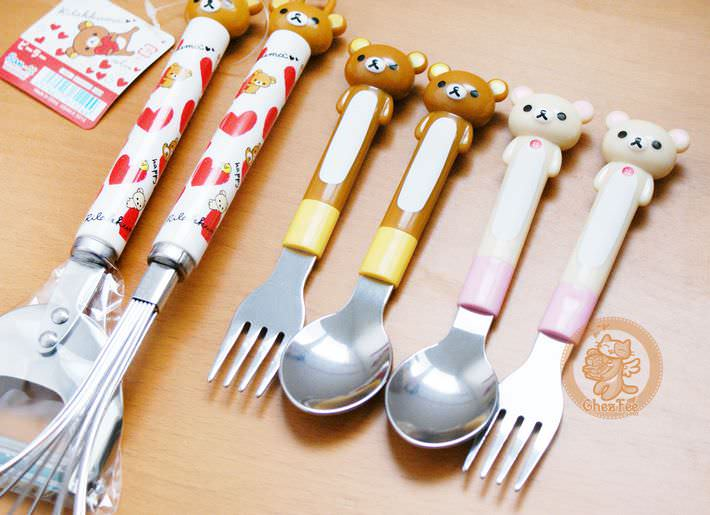 Decorations Maison Couvert Kawaii Fourchette Mignonne