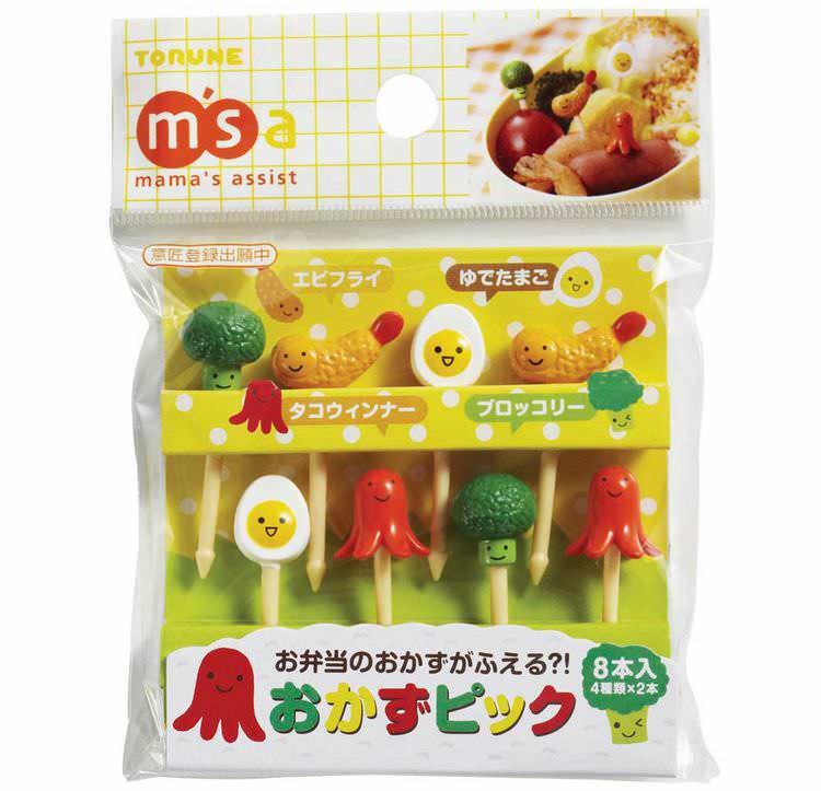 Accessoires kawaii japonais for Accessoire cuisine japonaise