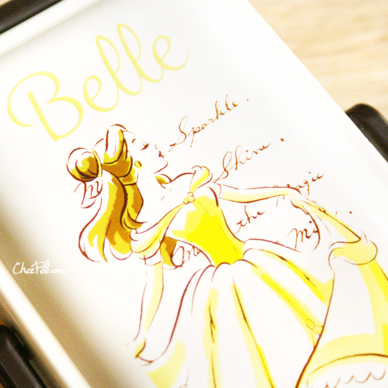 boutique kawaii shop chezfee france disney japan belle bete bento boite 5
