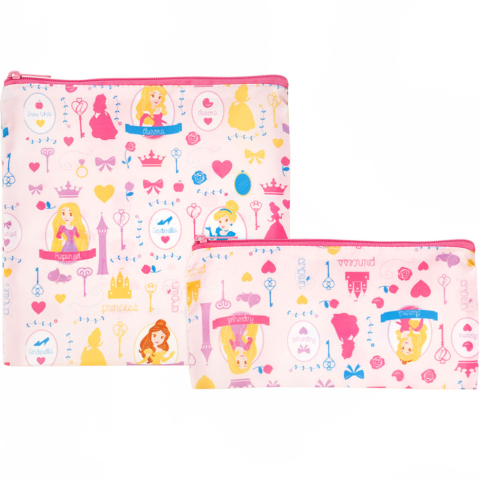 boutique kawaii shop chezfee disney japan papeterie trousse pochette princesses 1
