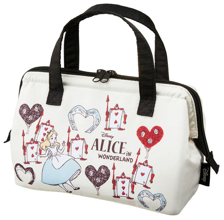 boutique kawaii shop chezfee france japonais disney alice wonderland sac bento 1