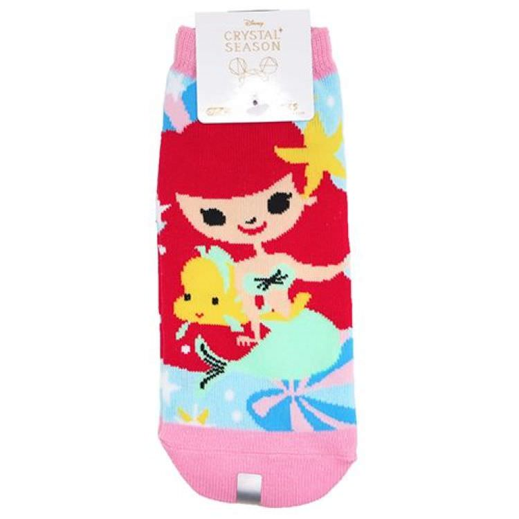 boutique kawaii shop cute chezfee disney japan chaussettes ariel sirene 1