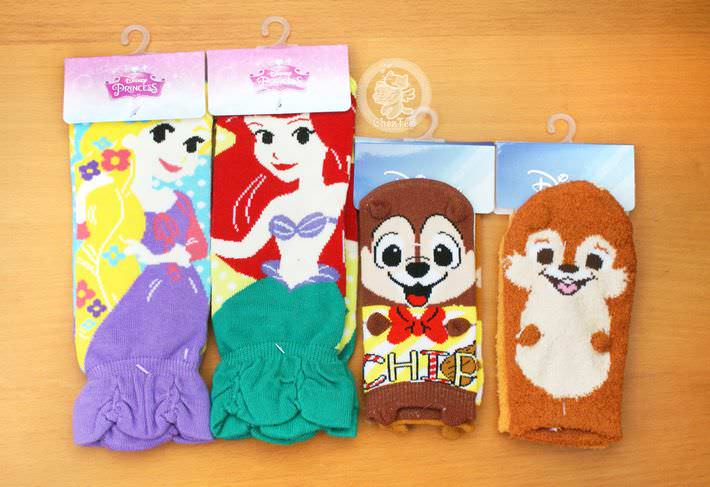boutique shop kawaii france chezfee chaussette amusantes fantaisie disney japan 1