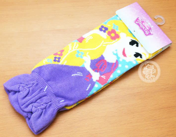 boutique shop kawaii france chezfee chaussette amusantes fantaisie disney japan princesse rapunzel 1