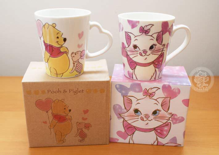 D corations maison mug kawaii disney japan licence for Decoration maison disney