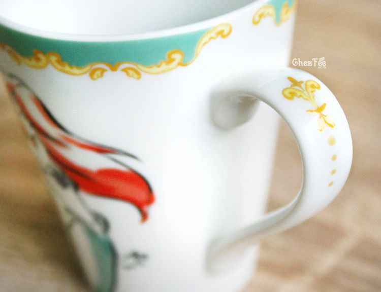 boutique kawaii shop chezfee disney japan authentique mug ariel elegant 4