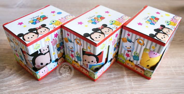 boutique kawaii shop chezfee tsumtsum disney mug 1
