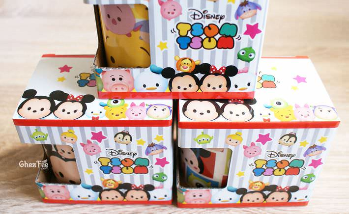 boutique kawaii shop chezfee tsumtsum disney mug 2