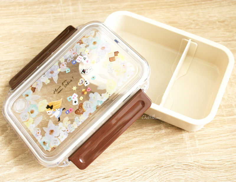 boutique kawaii shop france chezfee japonais fairytale alice in wonderland bento made in japan 2