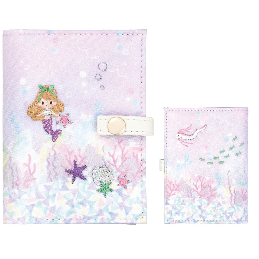 boutique kawaii shop france chezfee japonais fairytale sirene mermaid princesse 1
