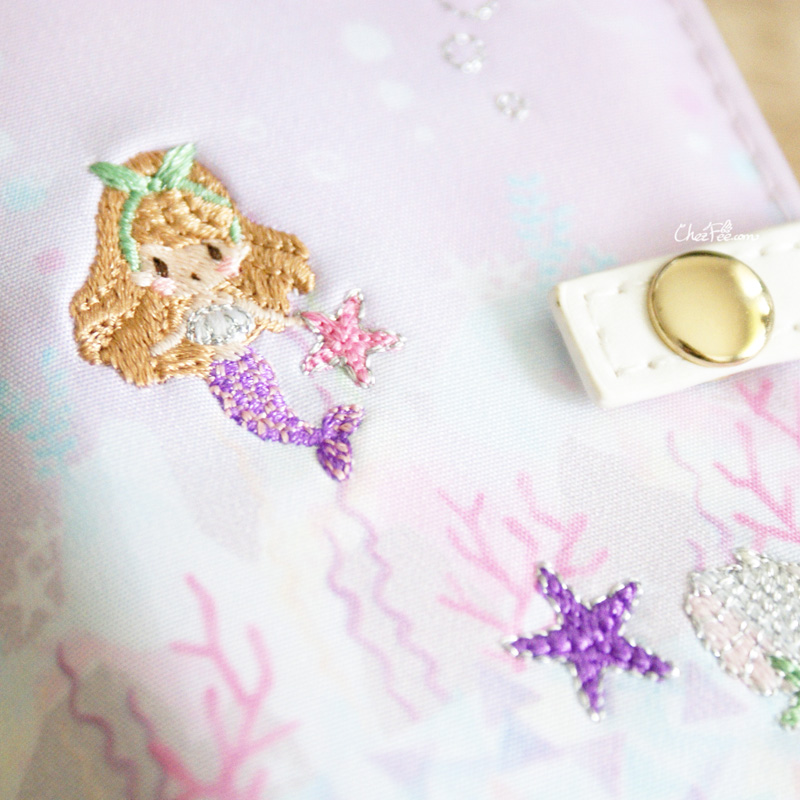 boutique kawaii shop france chezfee japonais fairytale sirene mermaid princesse 4