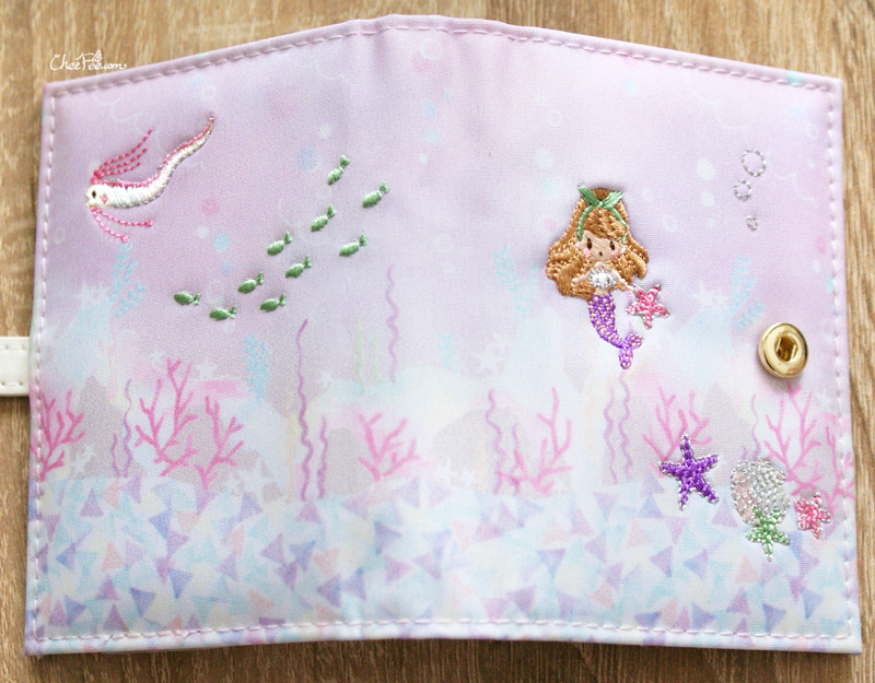 boutique kawaii shop france chezfee japonais fairytale sirene mermaid princesse 5