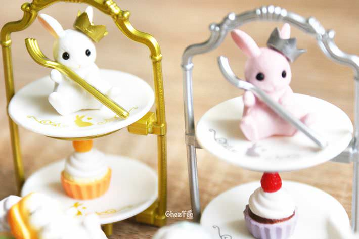 boutique kawaii authentique chezfee gashapon gachapon lapin patisserie5