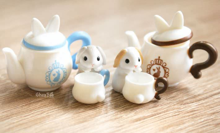boutique kawaii authentique chezfee gashapon gachapon lapin patisserie6
