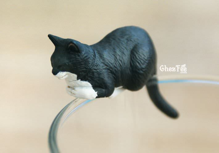 boutique kawaii chezfee authentique gashapon kawaii putitto marque verre chat squatte1