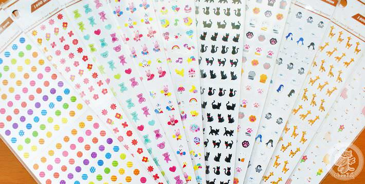 autocollant-stickers-kawaii-one-point-seal-nail-art-mignon-chezfee1
