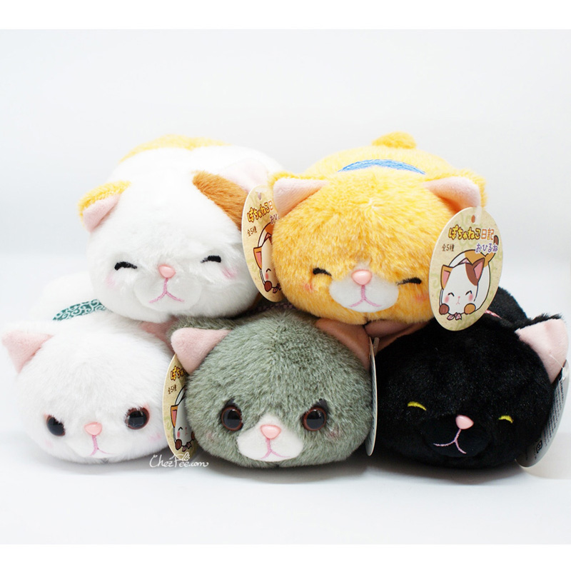 boutique kawaii shop chezfee peluche chat cat neko couche japonais 1