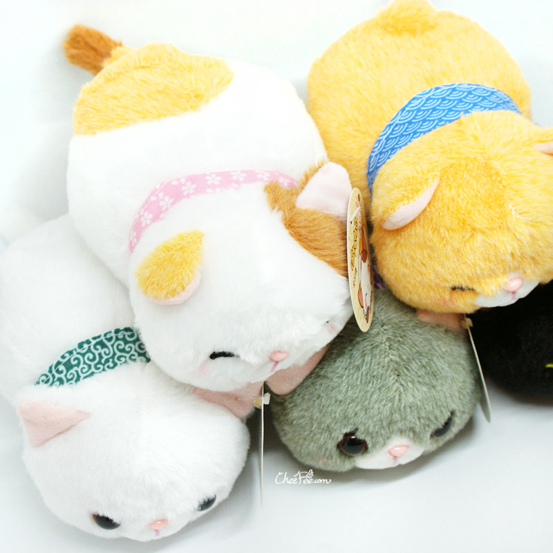 boutique kawaii shop chezfee peluche chat cat neko couche japonais 7
