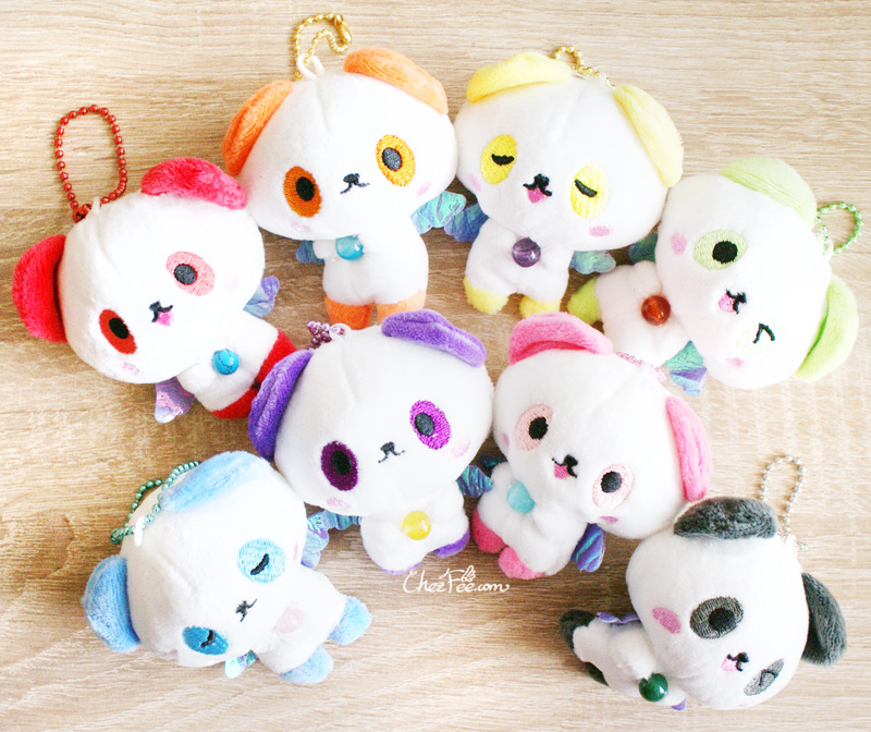 boutique kawaii shop chezfee peluche japonaise panda angel mignon 2