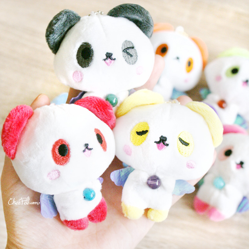 boutique kawaii shop chezfee peluche japonaise panda angel mignon 4
