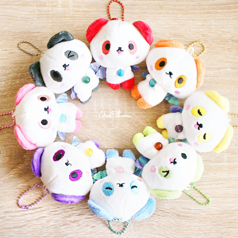 boutique kawaii shop chezfee peluche japonaise panda angel mignon 5