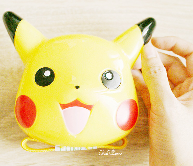 boutique kawaii shop chezfee pokemon licence boite bento japonais made in japan pikachu 5