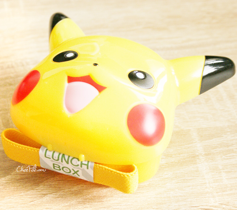 boutique kawaii shop chezfee pokemon licence boite bento japonais made in japan pikachu 6